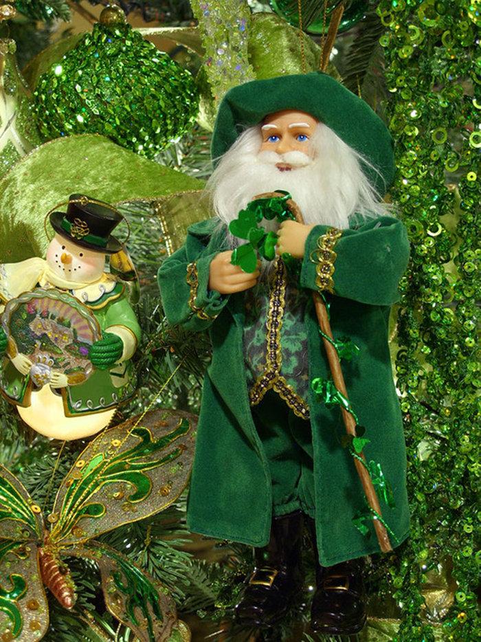 фото новый год в ирландии фото большинство вещей