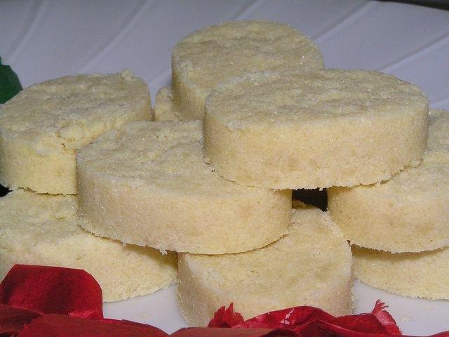 utilization of squash flour in polvoron making