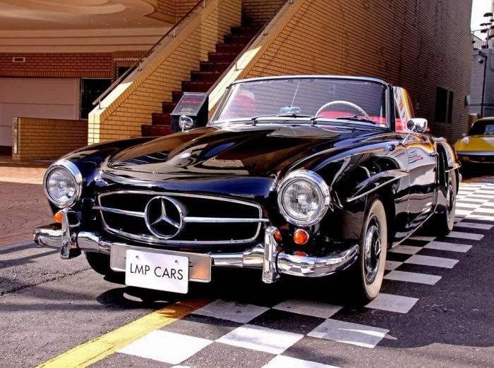 Картинки по запросу автомобили мерседес старые