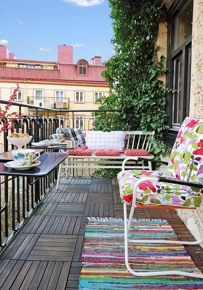 Обустроить балкон и лоджию. обсуждение на liveinternet - рос.