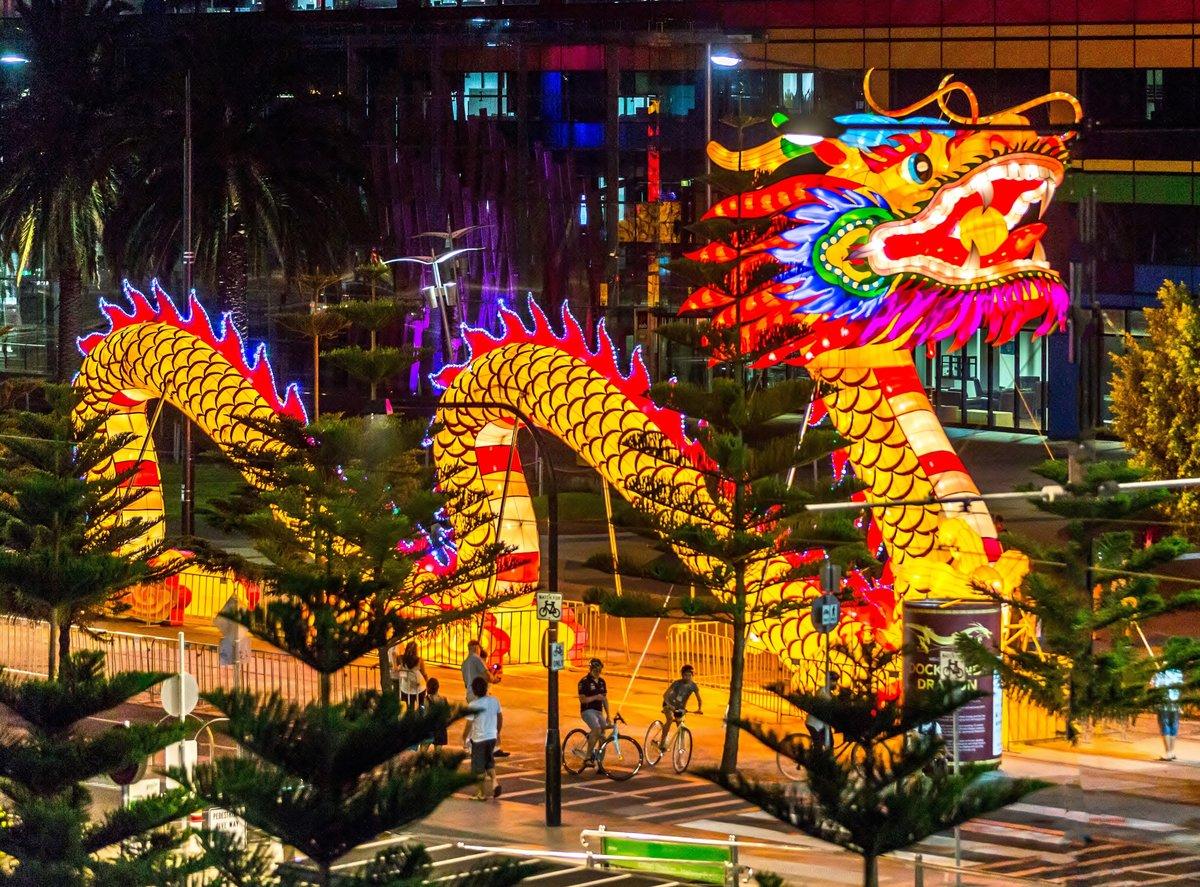 Сделать, китайский новый год в картинках