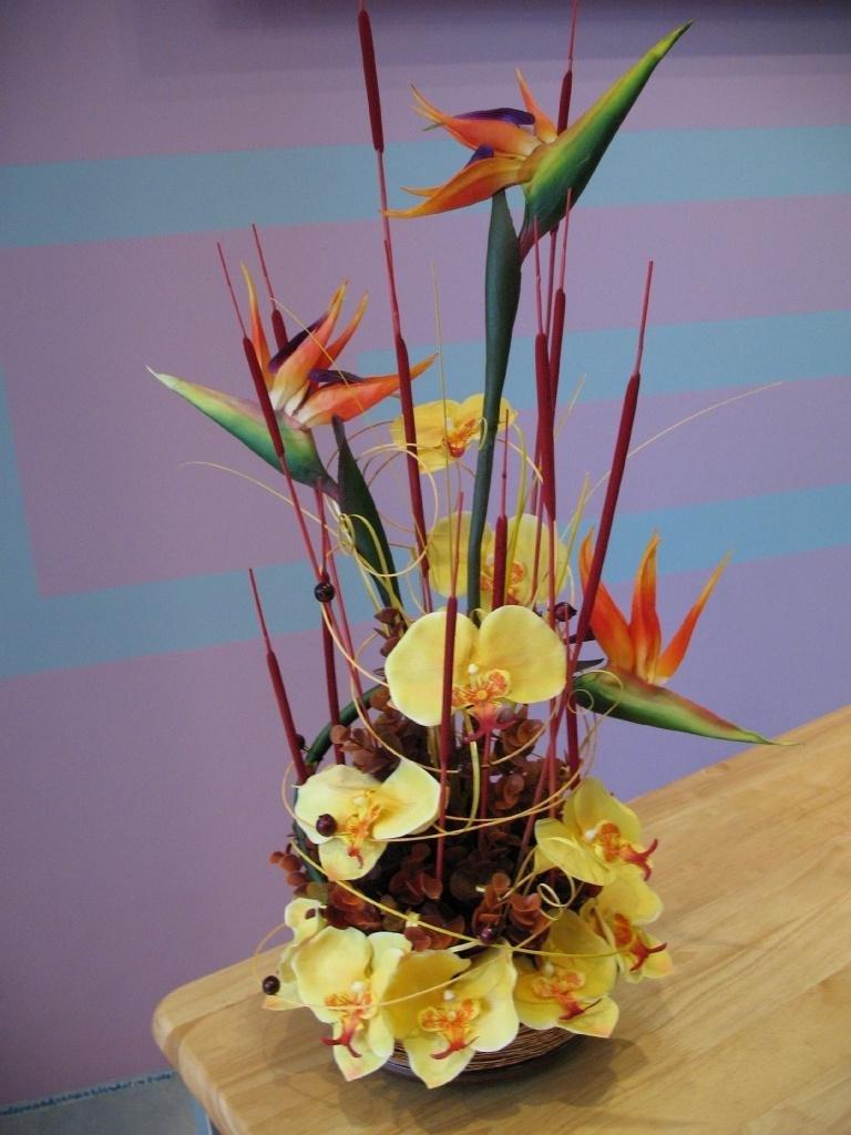 Оптом, букеты из японских цветов своими руками фото
