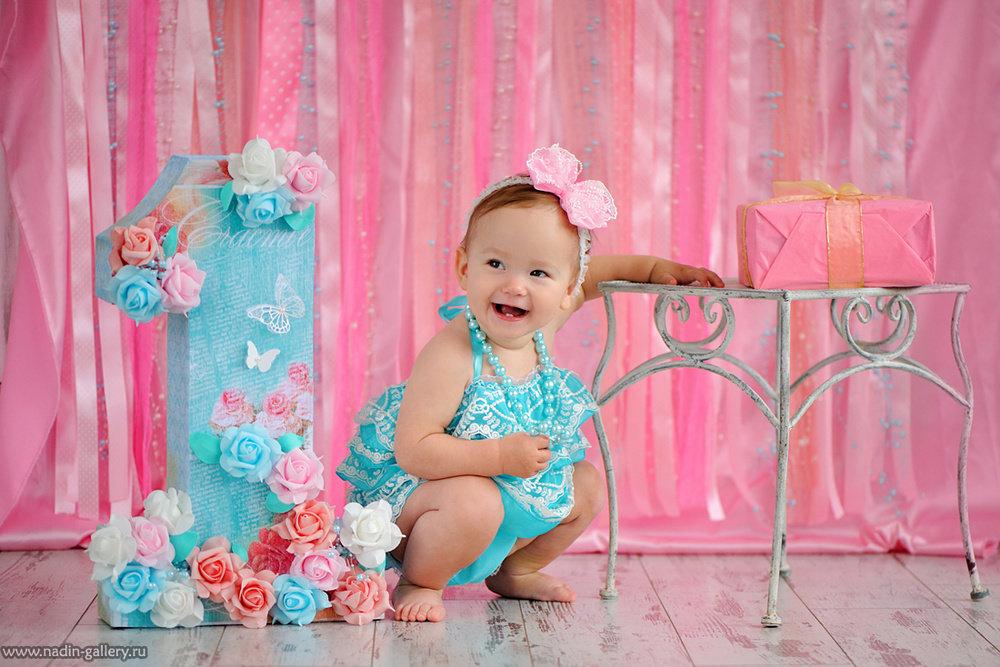 Фото день рождения 1 годик для девочки, открытки приветствую моей