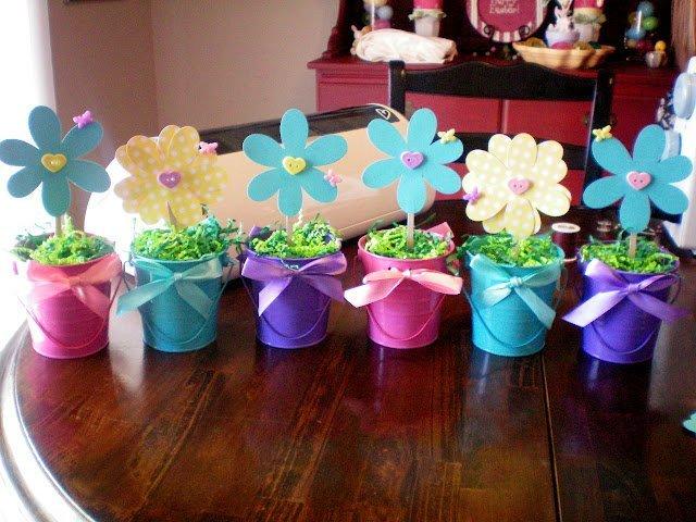 Идеи подарков для детских садов своими руками 6