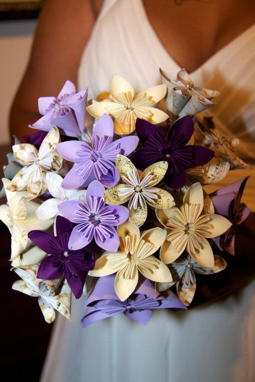 Картинки букет цветов своими руками