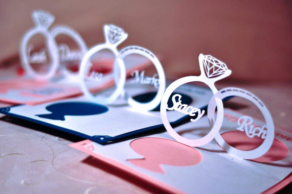Стервозные, открытки на свадьбу необычные