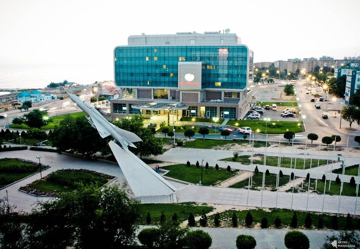 Картинки актау казахстан