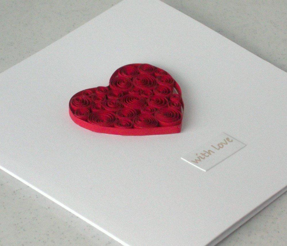 Картинки наступающим, креативная открытка влюбленных