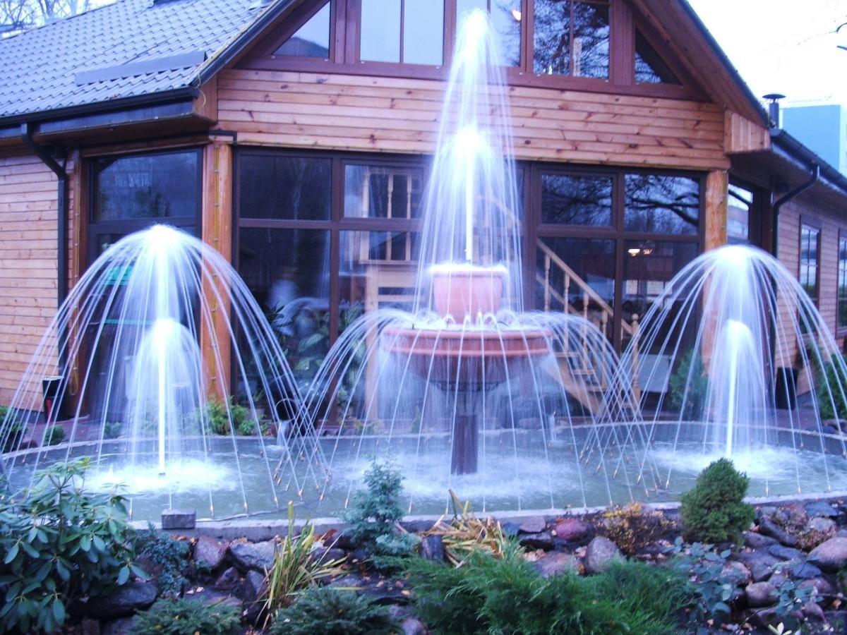 фонтаны домашние картинки танцевать захватила