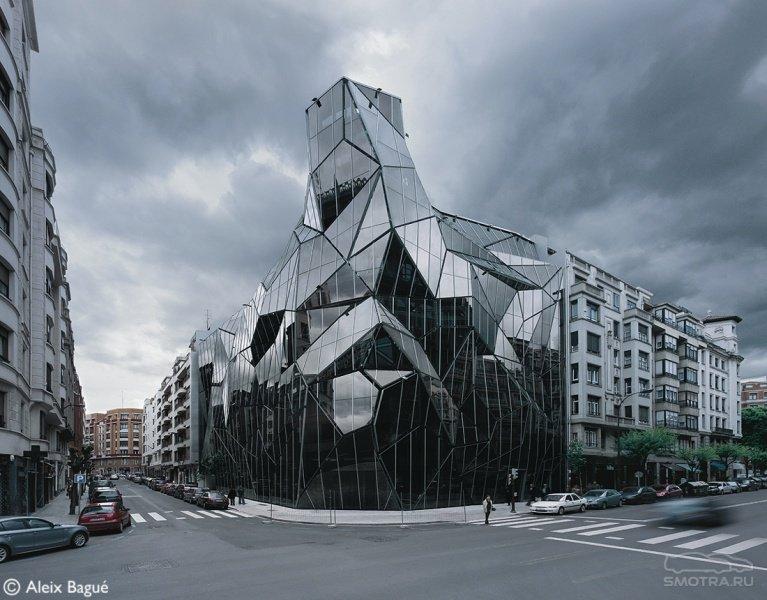 Япония - современная архитектура