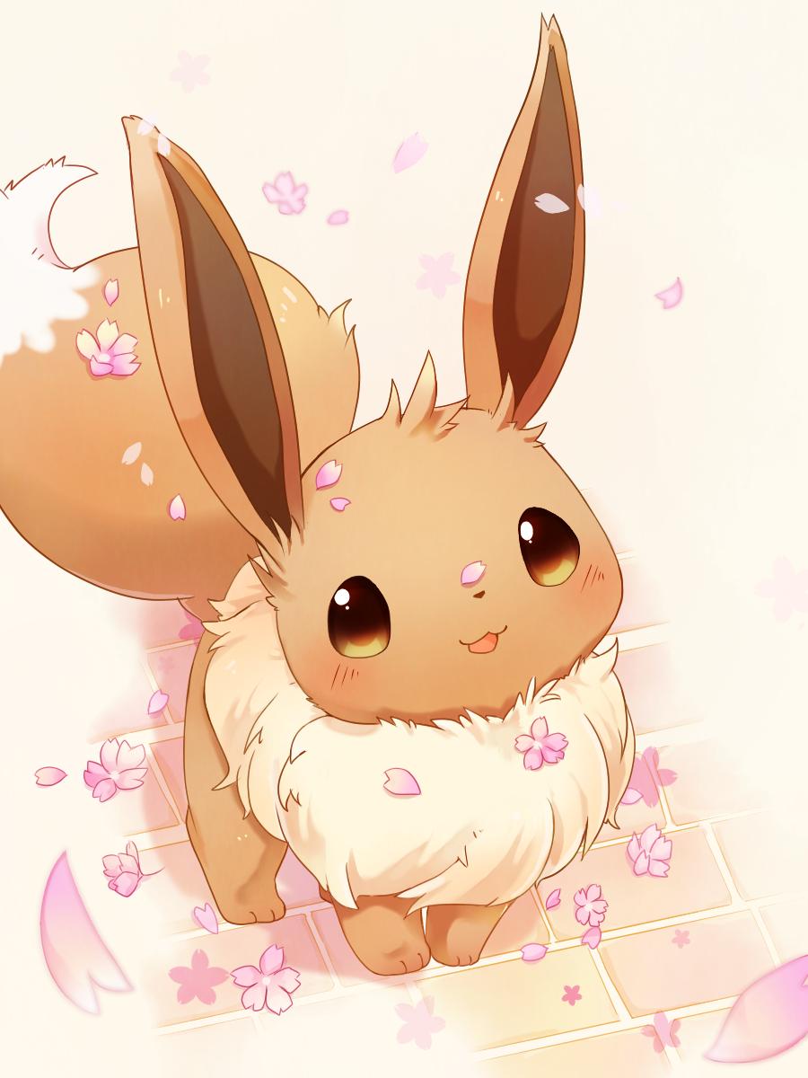Картинки покемонов самые милые