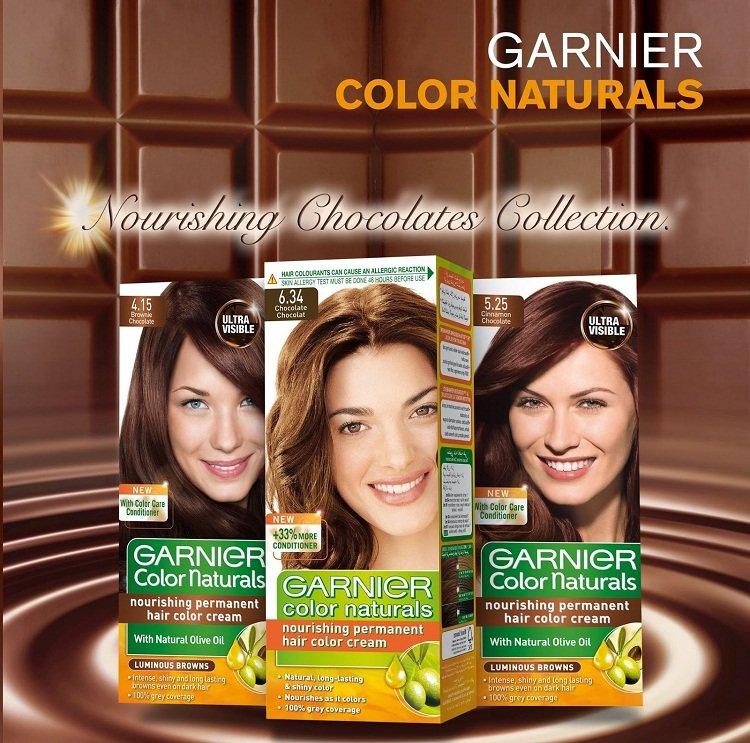 топ лучших профессиональных красок для волос