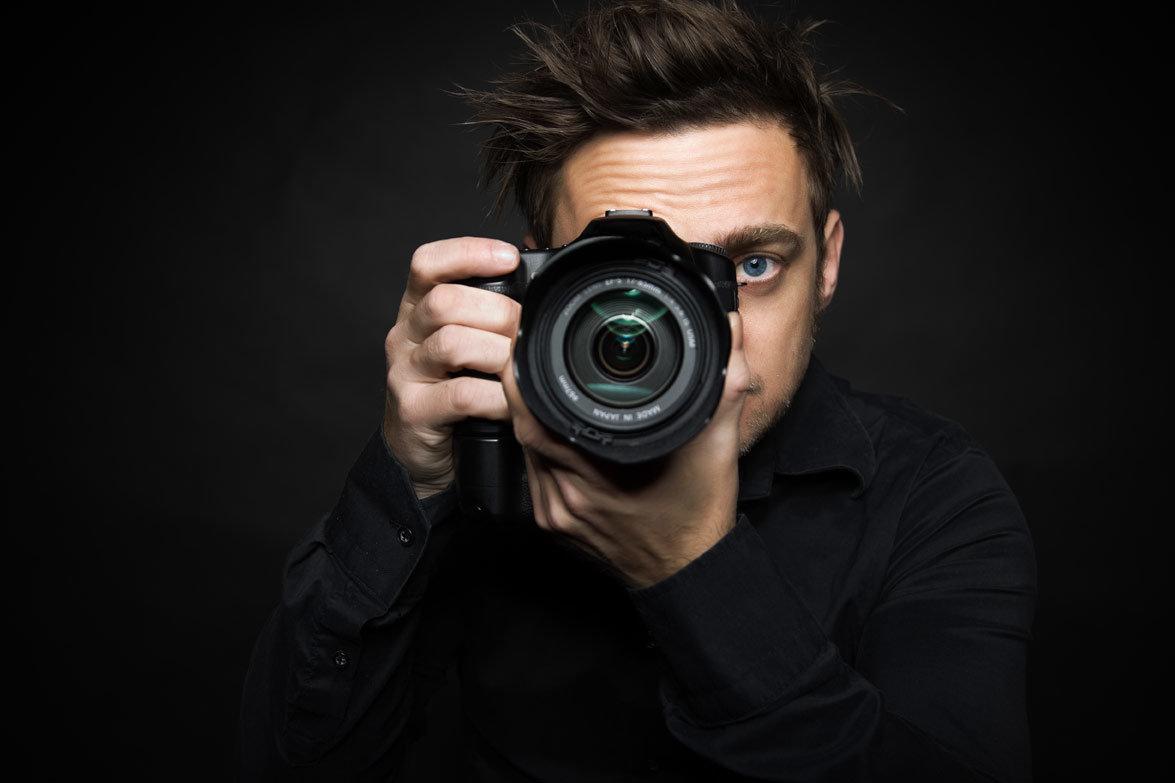 миску, фотокурсы портретная съемка тех пор