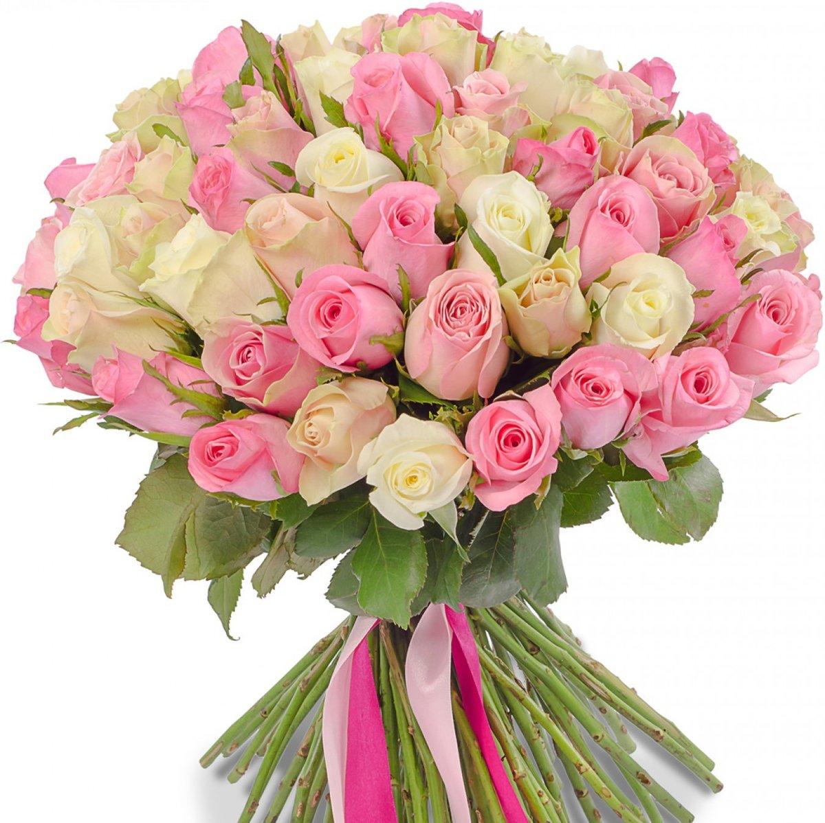 Для, красивые открытки букеты роз