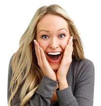 """Результаты поиска по запросу """"эмоции радость"""" в Яндекс.Картинках"""