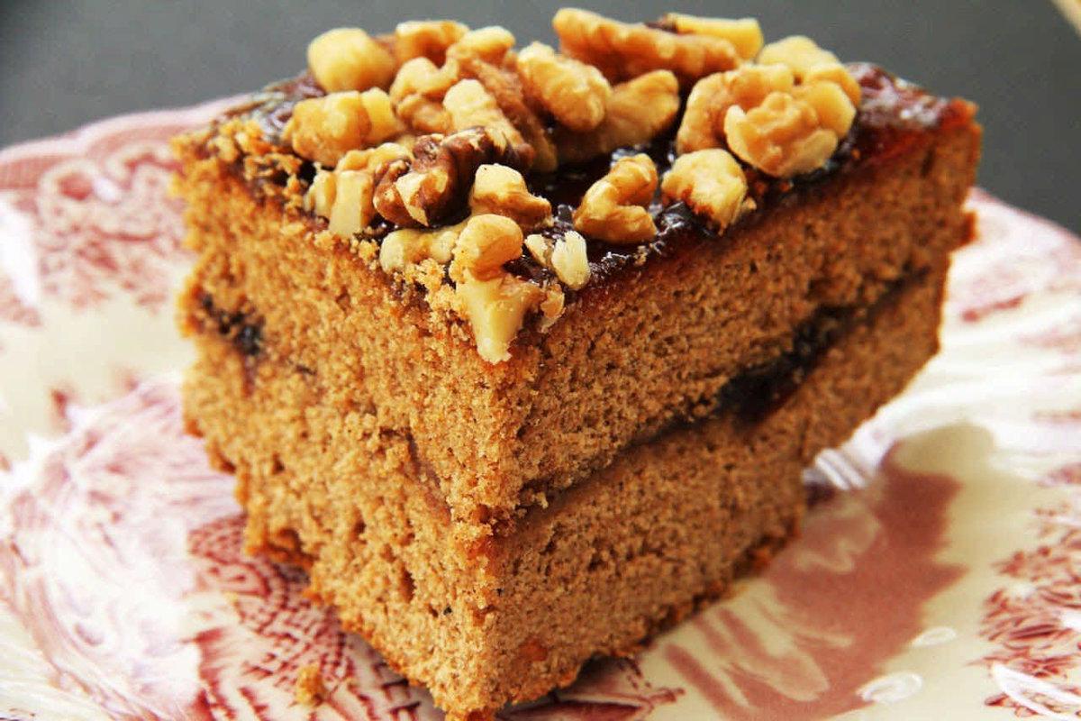 терапевтический имбирные торты рецепт с фото набережную под