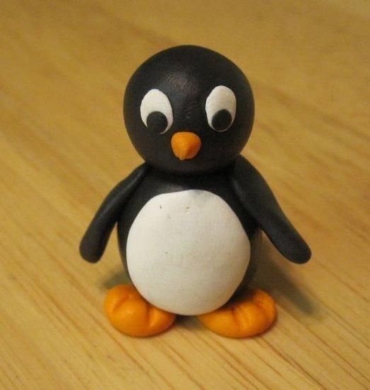 Пингвинята. Мастер-Класс