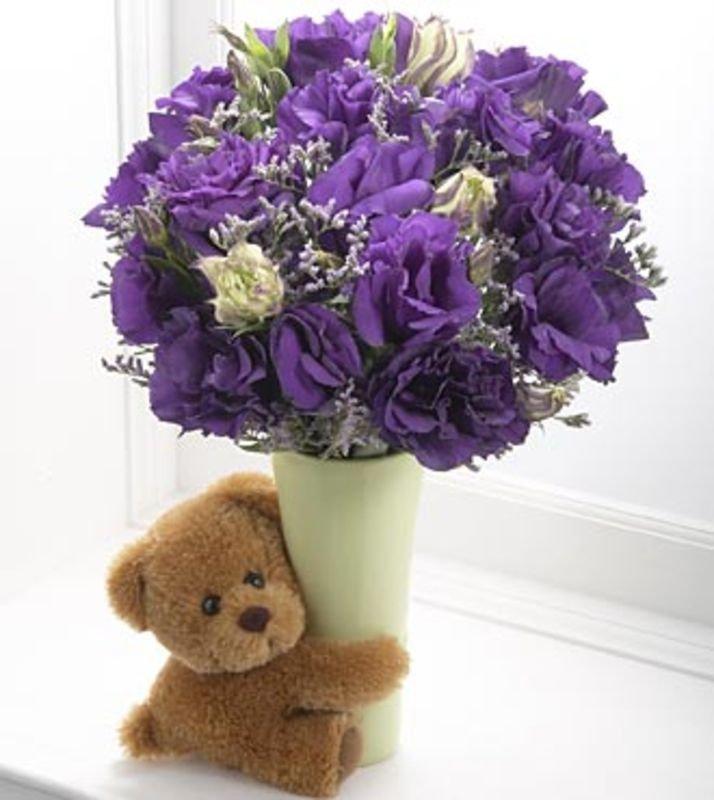 Цветы подарить день рождение подруге 11 лет, цветов