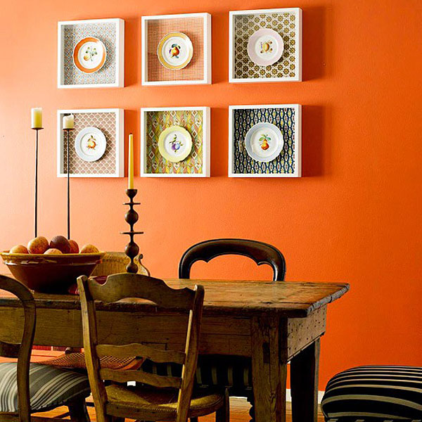 как правильно выбрать постер или картину для стен на кухне