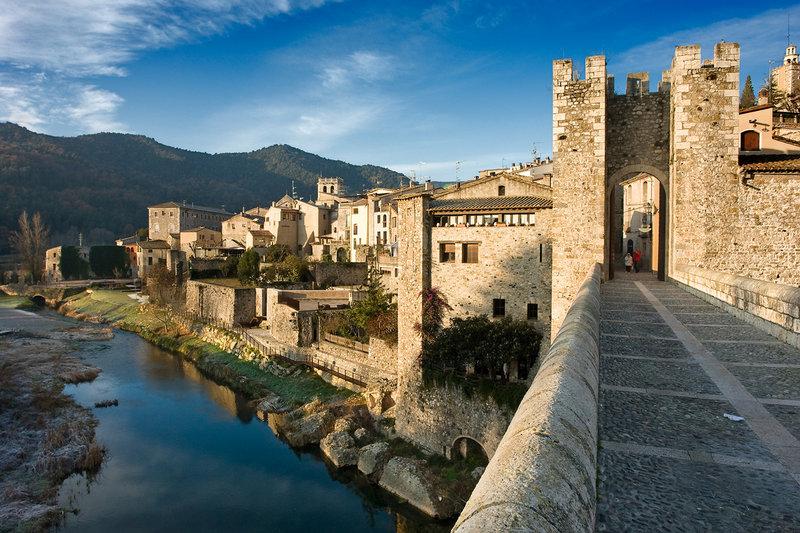 Топ-10 замков и дворцов Испании (20 фото) Kleinburd News