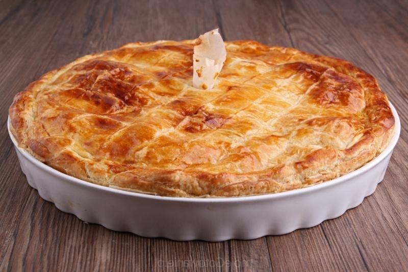 Пироги с картошкой пошаговый рецепт фото