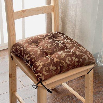Как сшить подушку на качели своими руками