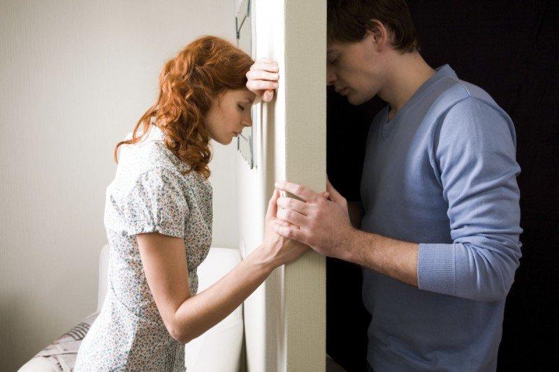 как вернуть женщину после ухода к друому