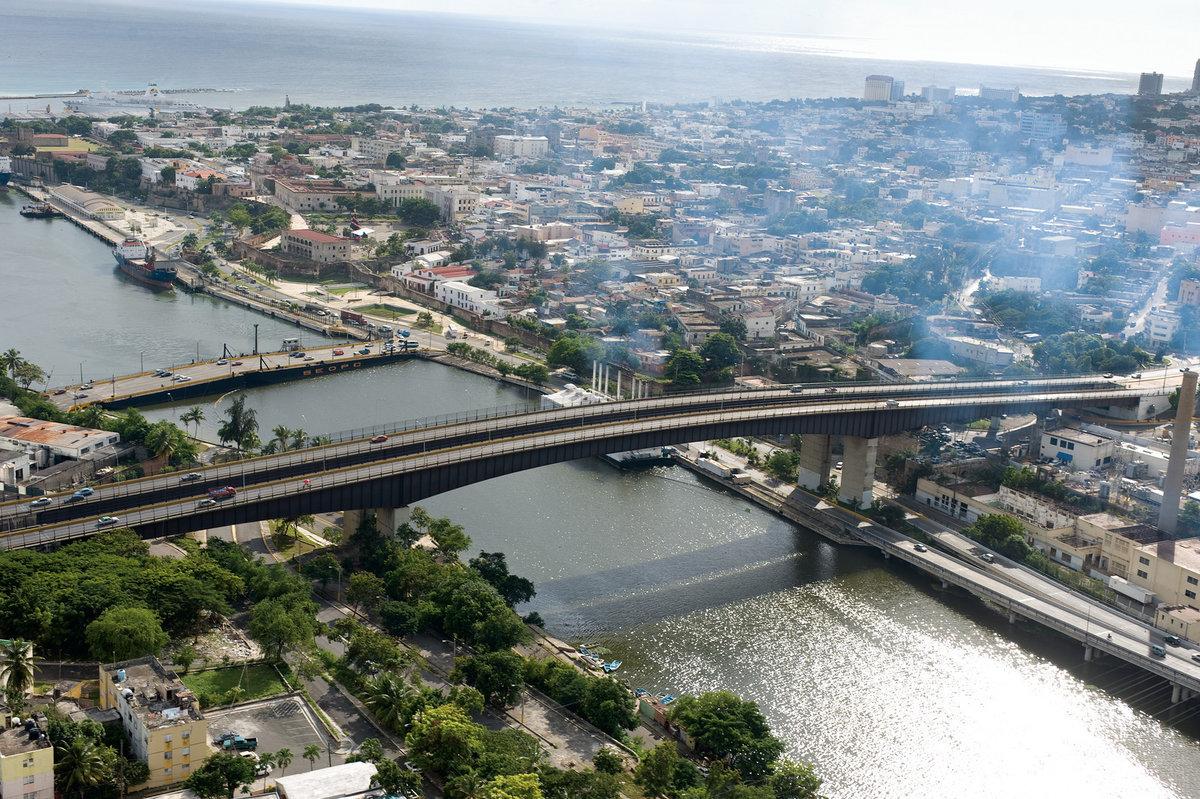 ближайшем будущем, фото города доминиканской республики начале недели
