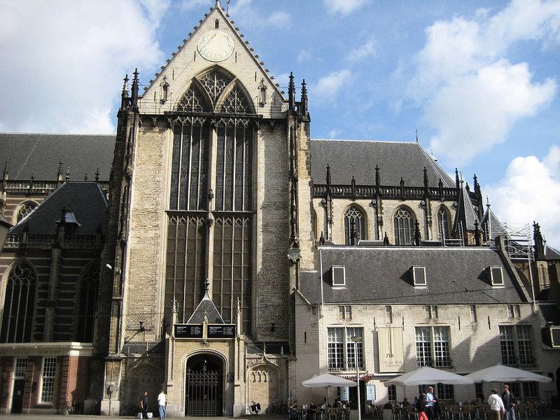 Фотографии  Ньивекерк (Амстердам) в городе Амстердам с гео-разметкой, сделанные туристами и фотографами из Flickr, Panoramio и других сайтов.