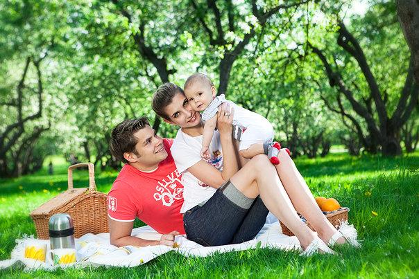 семейная фотосъемка на природе направление итогового сочинения