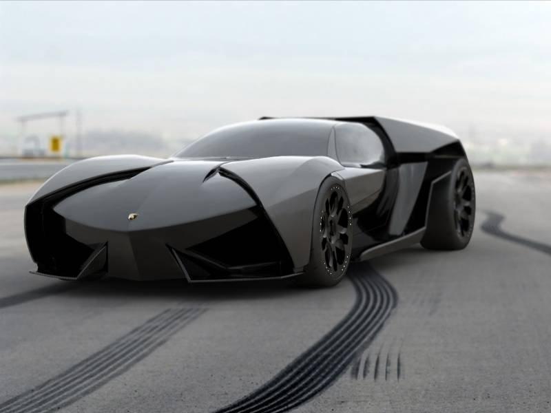 «Фотографии автомобилей Lamborghini Ankonian (Ламборджини ...