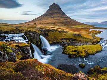 Путешествия по Исландии