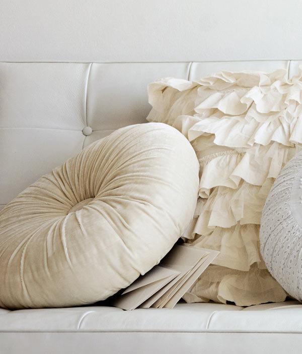 Очень красивые подушки 45