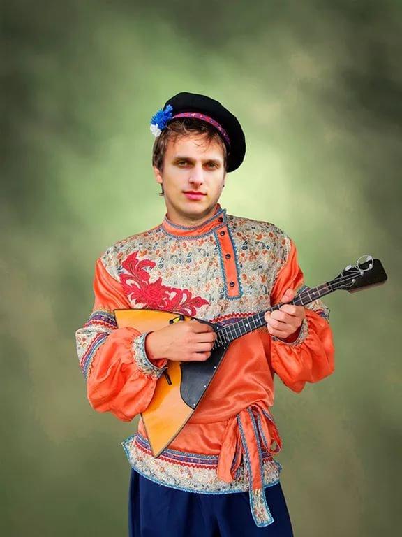 замок, картинка русско народного мужика предметом расстройства