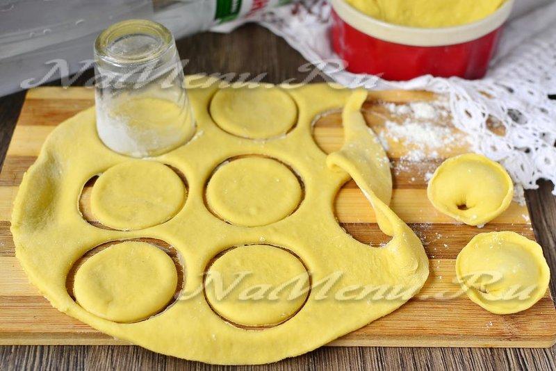 вкусное тесто для пельменей рецепт с фото