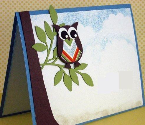 Для малышей, открытка из бумаги собачка на день учителя