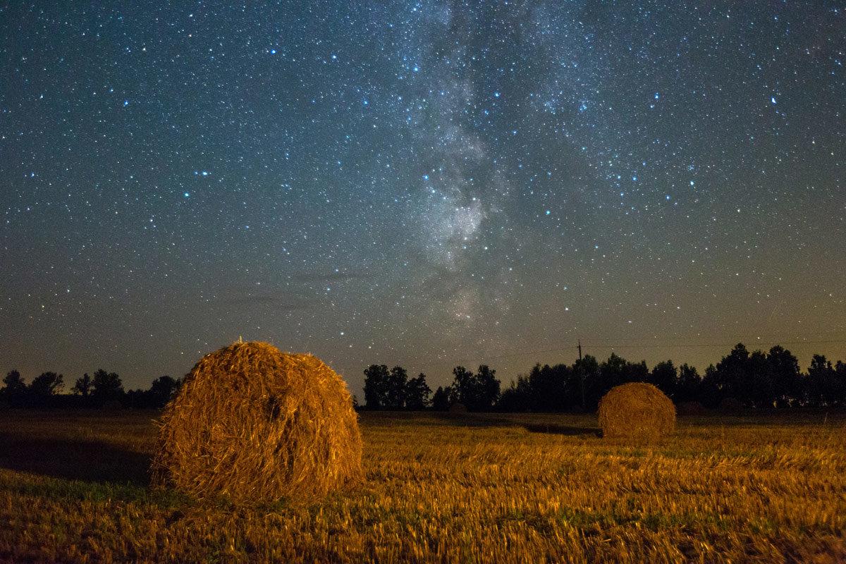 ночь в августе картинки праздничные дни