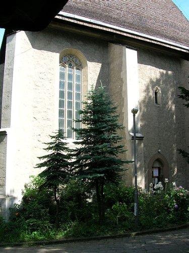 протестантская церковь в венгрии