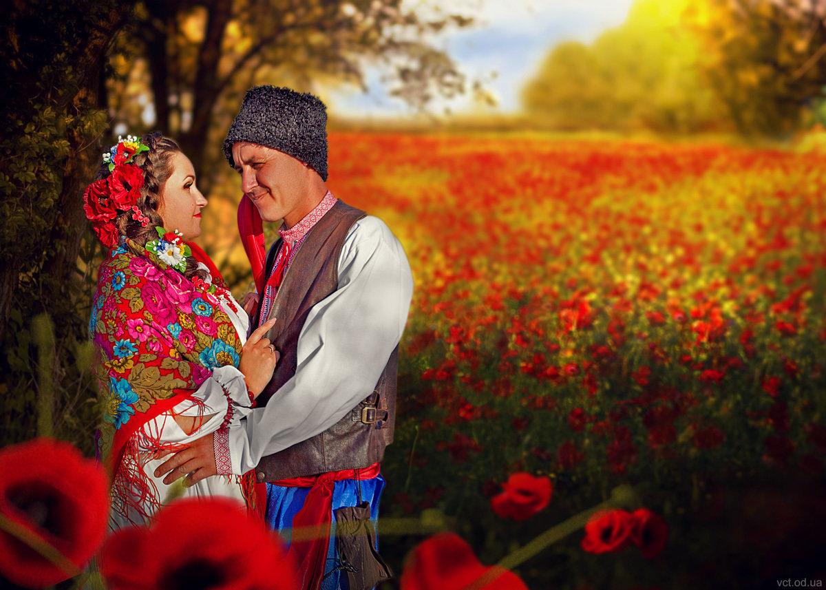 Украинские пары видео 5