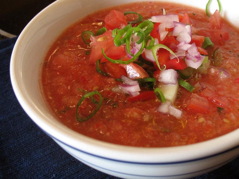 суп из ничего рецепт с фото