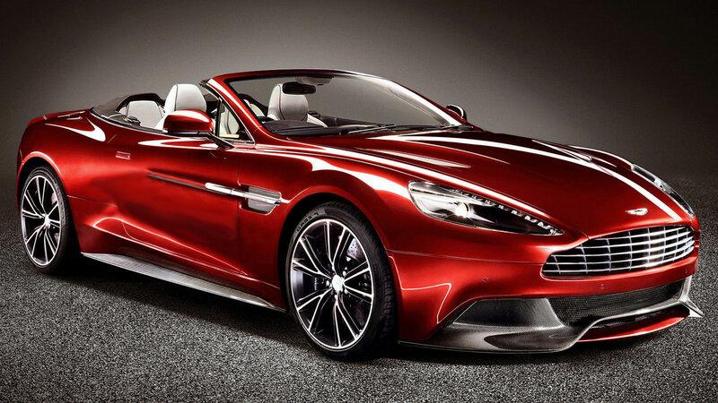 Британский автопроизводитель Aston Martin отзывает более 17 000 проданных спортивных автомобилей.