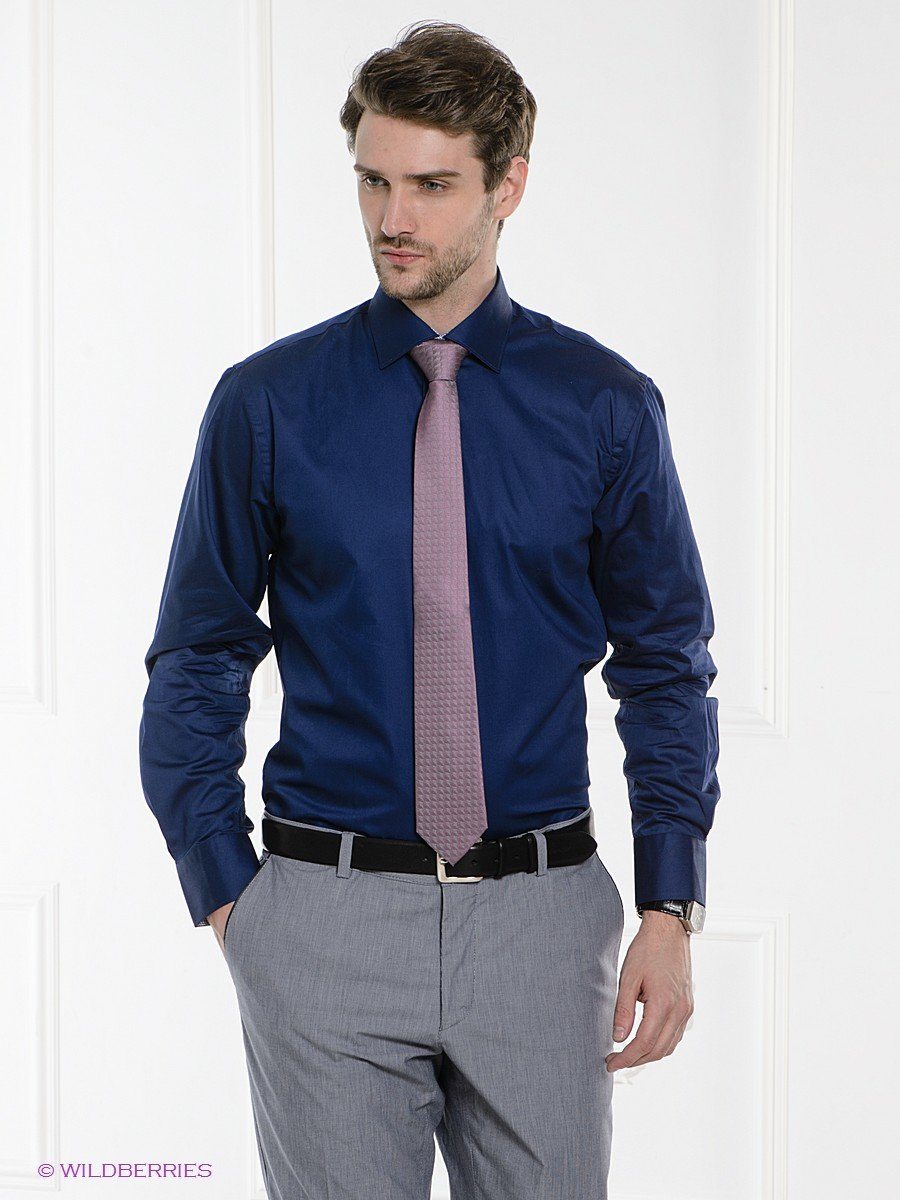 домика колодец какую рубашку подобрать к синим брюкам фото изображение правильно расположить