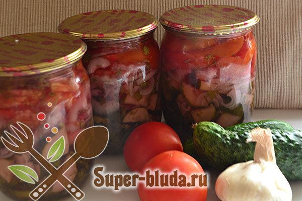 название: промежуточный вкусные заготовки на зиму из огурцов для красоты Массажеры