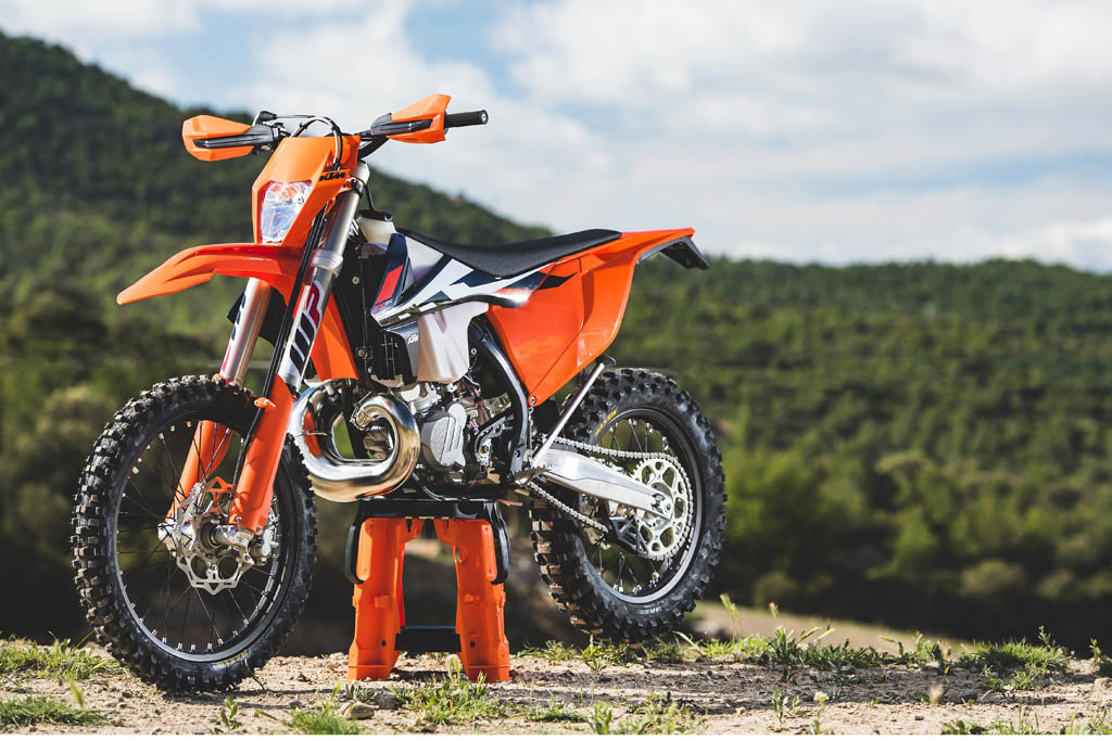Bike Finds Ktm