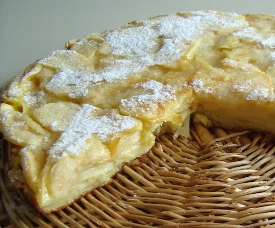 Пироги рецепты на сковороде