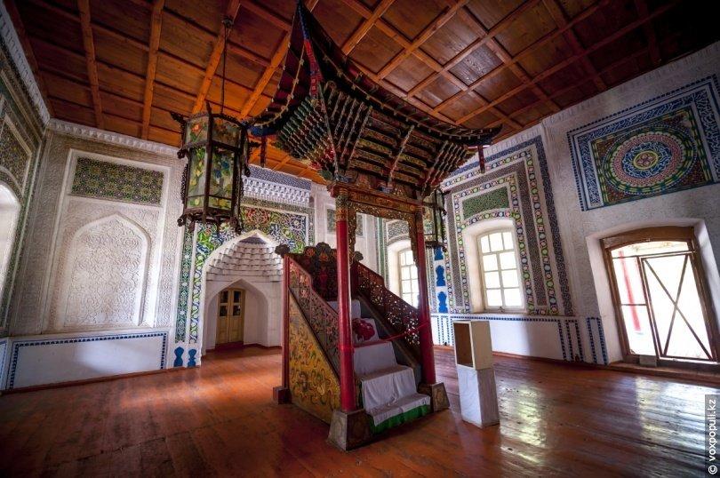 Картинки по запросу жаркент мечеть