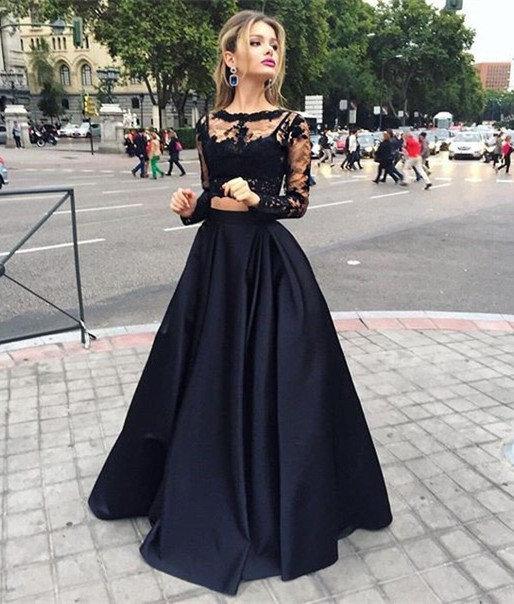 Простые но очень красивые платья