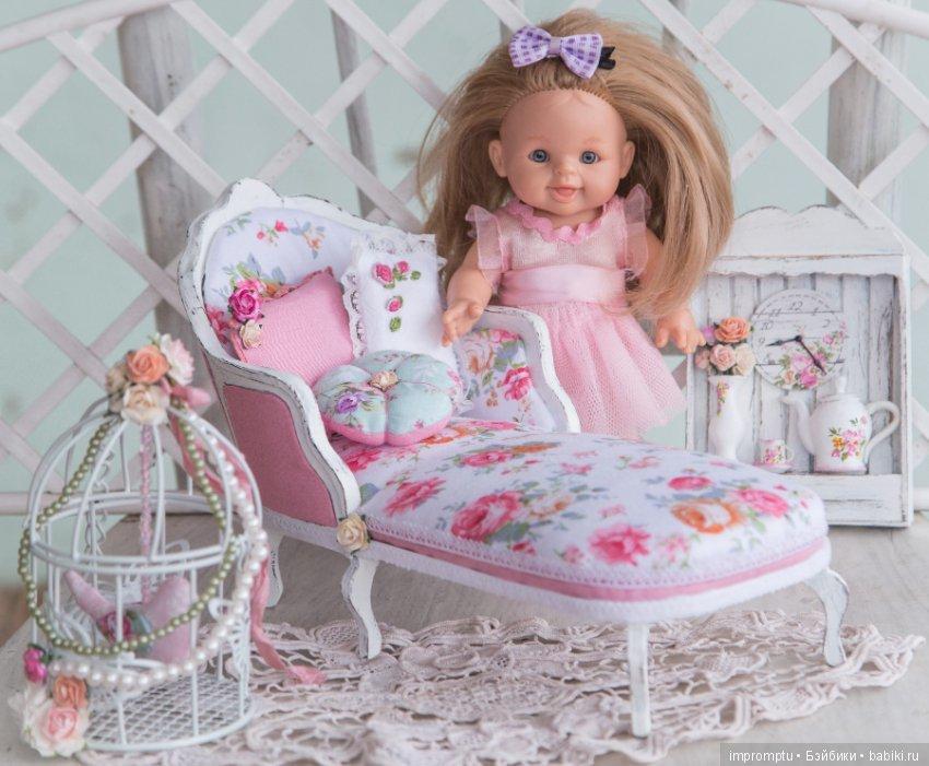 Фото все для кукол своими руками шоу являются