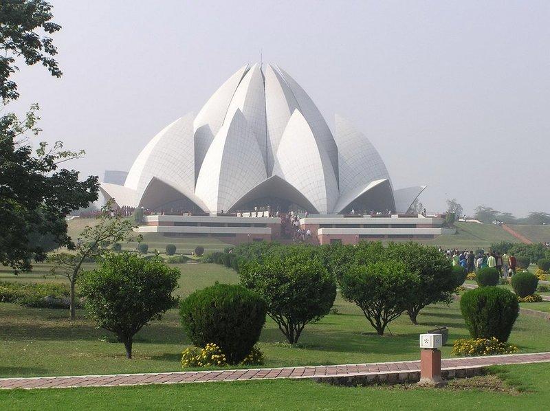 Красивые здания