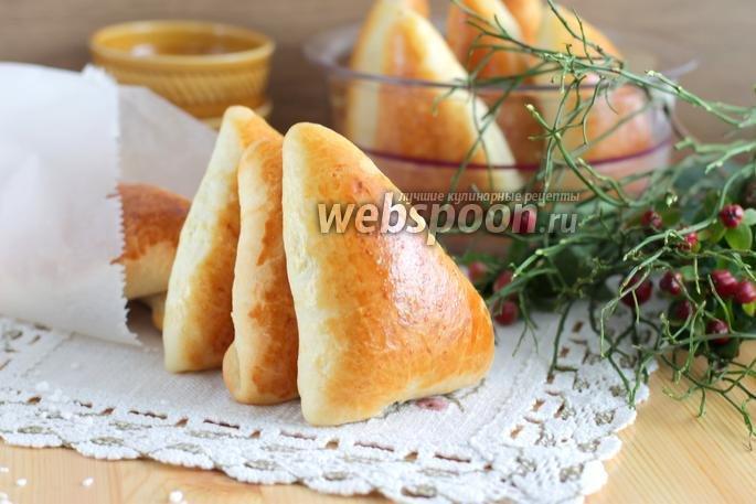 Тесто майонезе рецепт фото пошагово